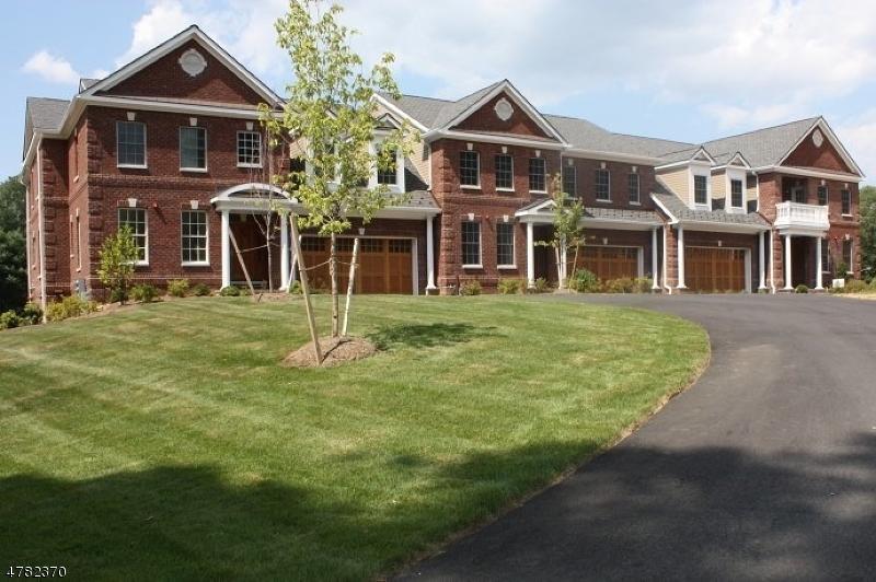 Single Family Home for Sale at 2 Wheatsheaf Farm Road 2 Wheatsheaf Farm Road Morris Township, New Jersey 07960 United States