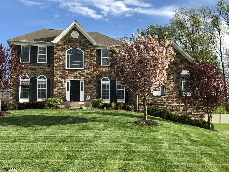 Single Family Home for Sale at 21 George Street Mount Olive, New Jersey 07828 United States