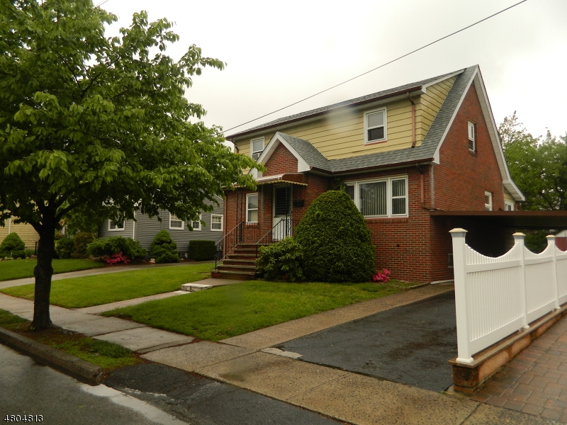 Multi-Family Home for Sale at Address Not Available Garfield, New Jersey 07026 United States