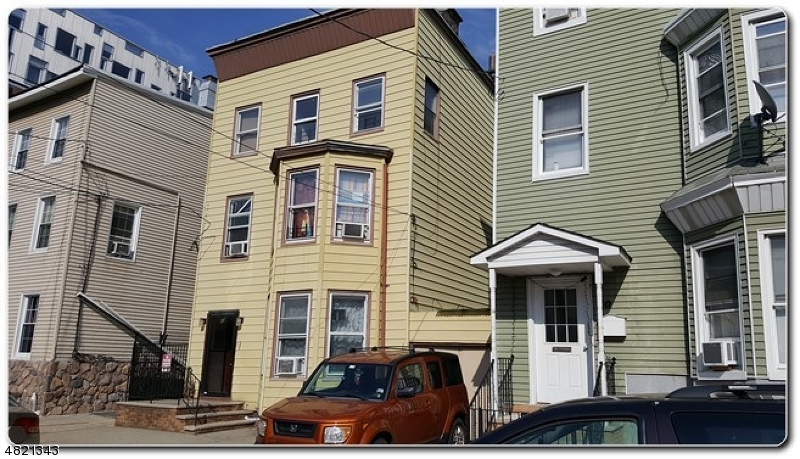Multi-Family Home for Sale at Address Not Available Newark, New Jersey 07102 United States