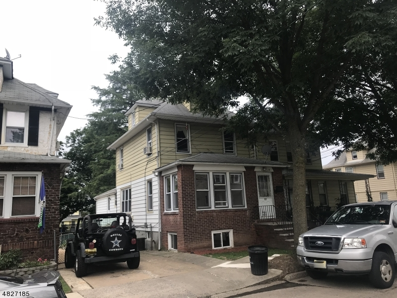 Multi-Family Home for Sale at 17 ROOSEVELT Avenue Ridgefield Park, New Jersey 07660 United States
