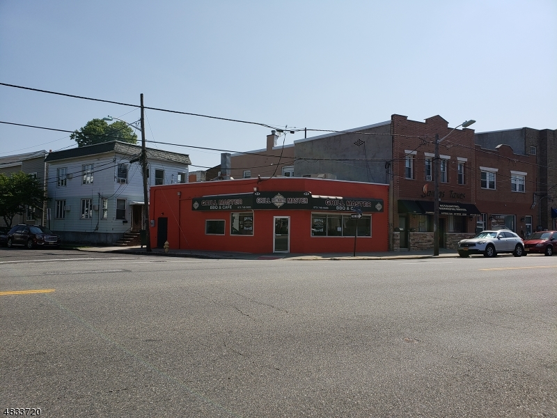 Commercial for Sale at 41 BLOOMFIELD Avenue Bloomfield, New Jersey 07003 United States