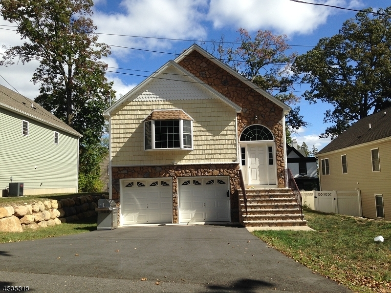 Single Family Home for Rent at 318 LINCOLN Street Boonton, New Jersey 07005 United States