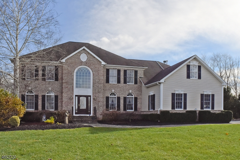 Enfamiljshus för Försäljning vid 70 E ASBURY-ANDERSON Road Washington, New Jersey 07882 Förenta staterna