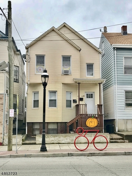 Multi-Family Home for Sale at 373 BELMONT Avenue Haledon, New Jersey 07508 United States