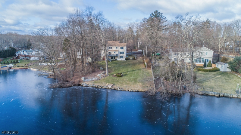 Single Family Home for Sale at 536 WARWICK TPKE West Milford, New Jersey 07421 United States