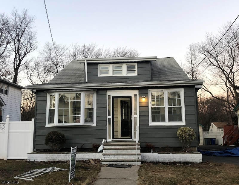 Single Family Home for Sale at 248 WINFIELD TER Union, New Jersey 07083 United States