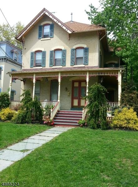 Casa multifamiliare per Vendita alle ore 90 MERCER Avenue North Plainfield, New Jersey 07060 Stati Uniti