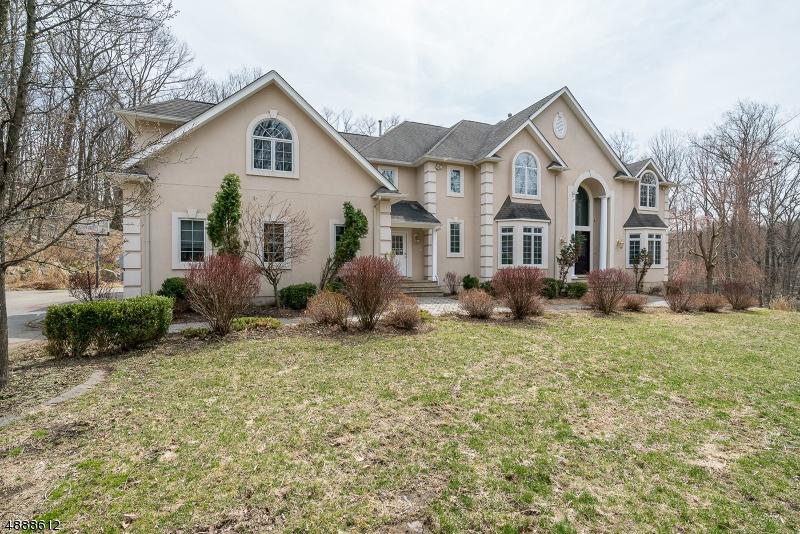 Single Family Homes pour l Vente à Montville, New Jersey 07005 États-Unis