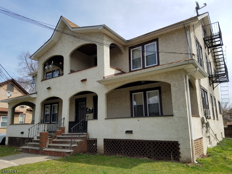 Multi-Family Home for Sale at North Plainfield, New Jersey 07060 United States