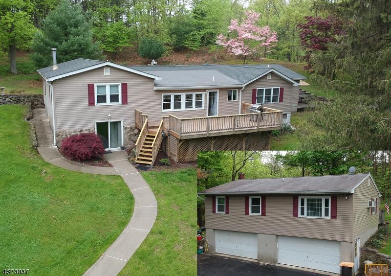 Multi-Family Homes для того Продажа на Wantage Twp, Нью-Джерси 07461 Соединенные Штаты