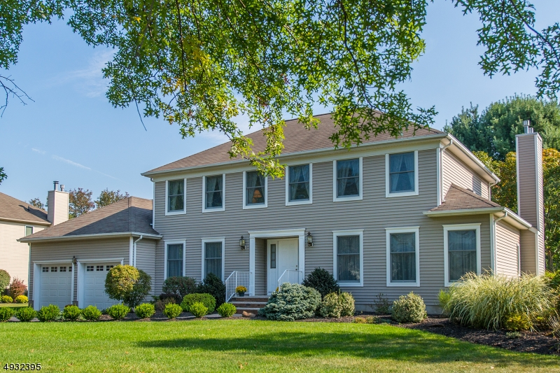 Single Family Homes pour l Vente à Pequannock, New Jersey 07444 États-Unis