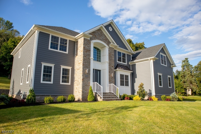 Single Family Homes for Sale at 2141 WASHINGTON VALLEY Road Bridgewater, New Jersey 08836 United States