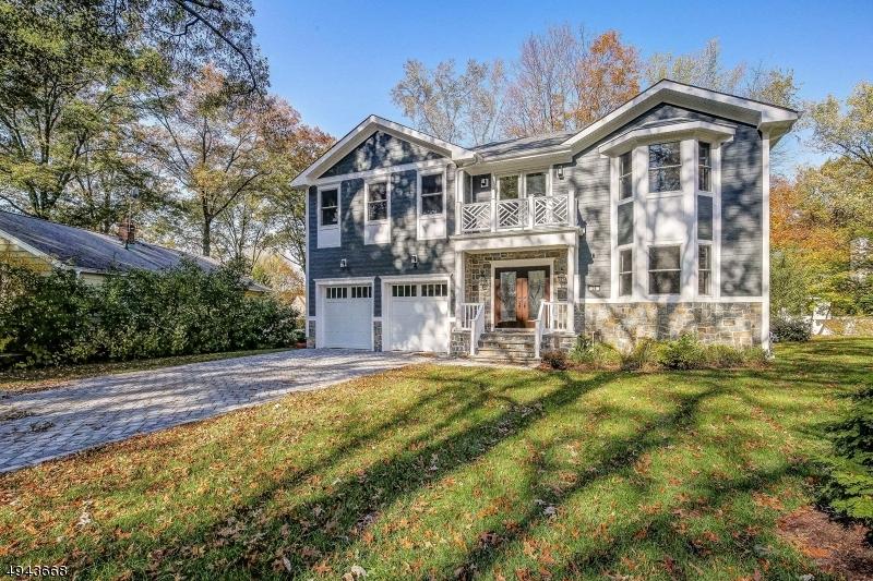 Single Family Homes für Verkauf beim Glen Rock, New Jersey 07452 Vereinigte Staaten