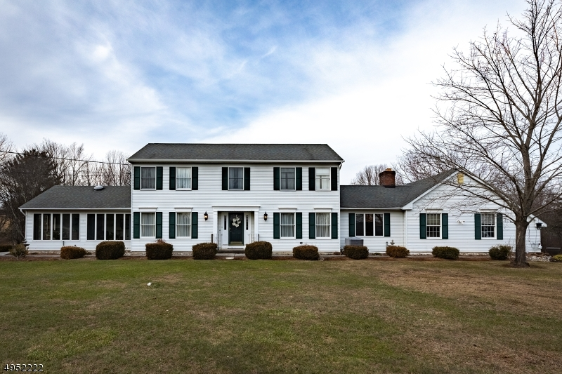 Single Family Homes for Sale at Sandyston, New Jersey 07826 United States