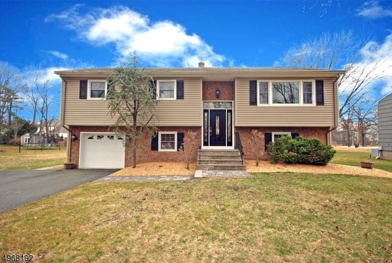 Single Family Homes vì Bán tại Hanover, New Jersey 07981 Hoa Kỳ
