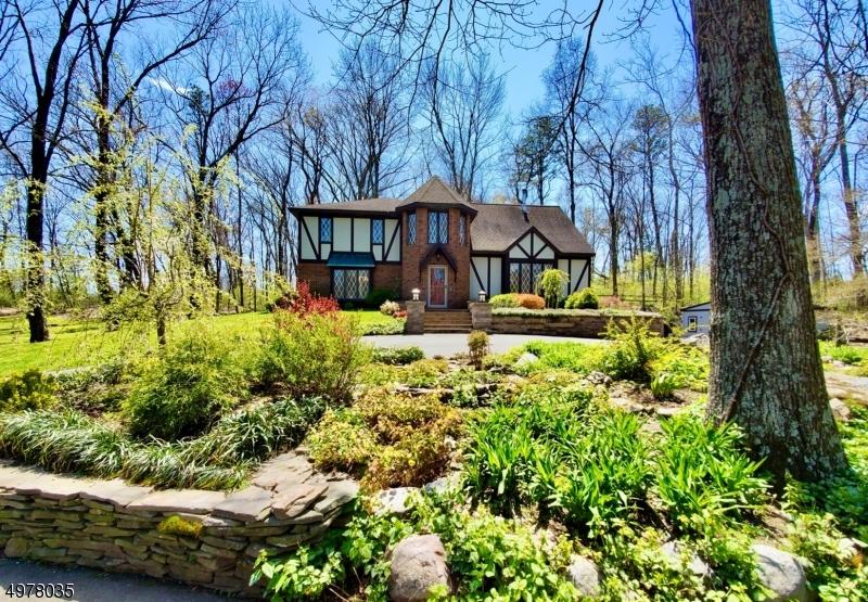 Single Family Homes voor Verkoop op Blairstown, New Jersey 07832 Verenigde Staten
