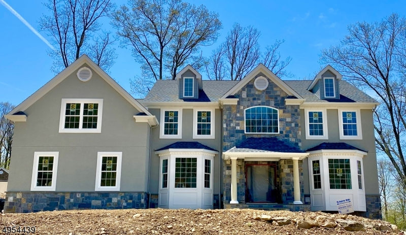 Single Family Homes for Sale at Mount Olive, New Jersey 07828 United States