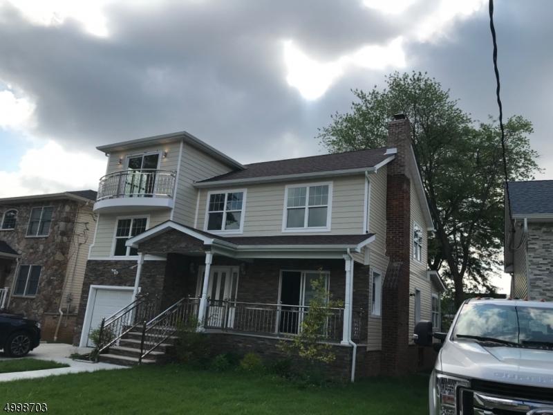 Single Family Homes için Satış at Address Not Available Union, New Jersey 07083 Amerika Birleşik Devletleri