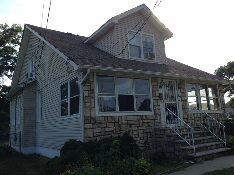 Single Family Home for Sale at 69 Bayview Street Cliffwood, New Jersey 07721 United States
