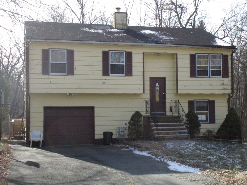 Single Family Home for Sale at 21 IRONDALE Avenue Morris Plains, New Jersey 07950 United States