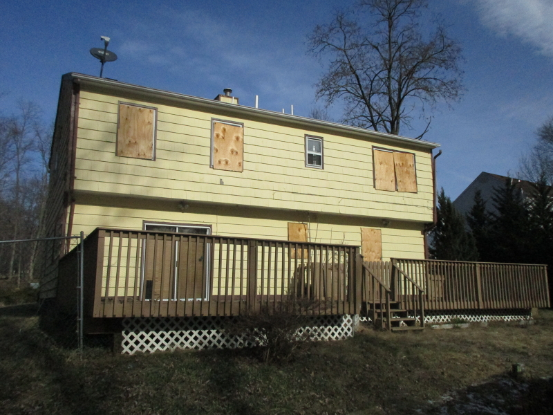 Additional photo for property listing at 21 IRONDALE Avenue  Morris Plains, Нью-Джерси 07950 Соединенные Штаты