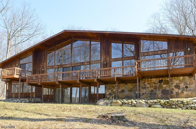 Частный односемейный дом для того Продажа на 68 Split Rock Road Boonton, Нью-Джерси 07005 Соединенные Штаты