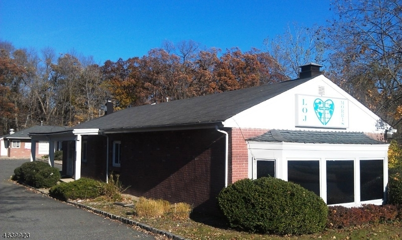 Commercial for Sale at 3118 ROUTE 10 Denville, New Jersey 07834 United States