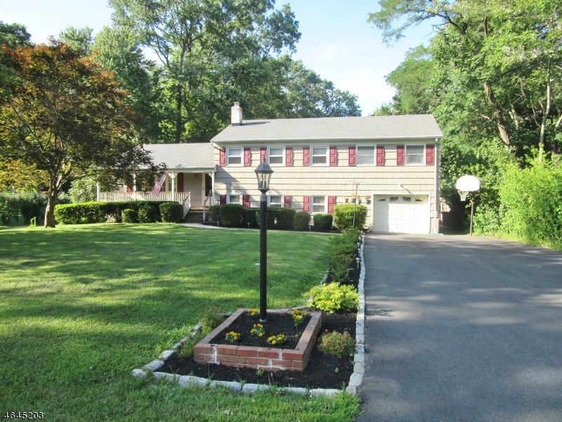 独户住宅 为 销售 在 14 Forestdale Road Butler, 新泽西州 07405 美国