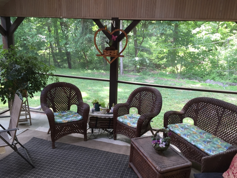 Additional photo for property listing at 5 Hickory Hollow Lane  Blairstown, New Jersey 07825 États-Unis