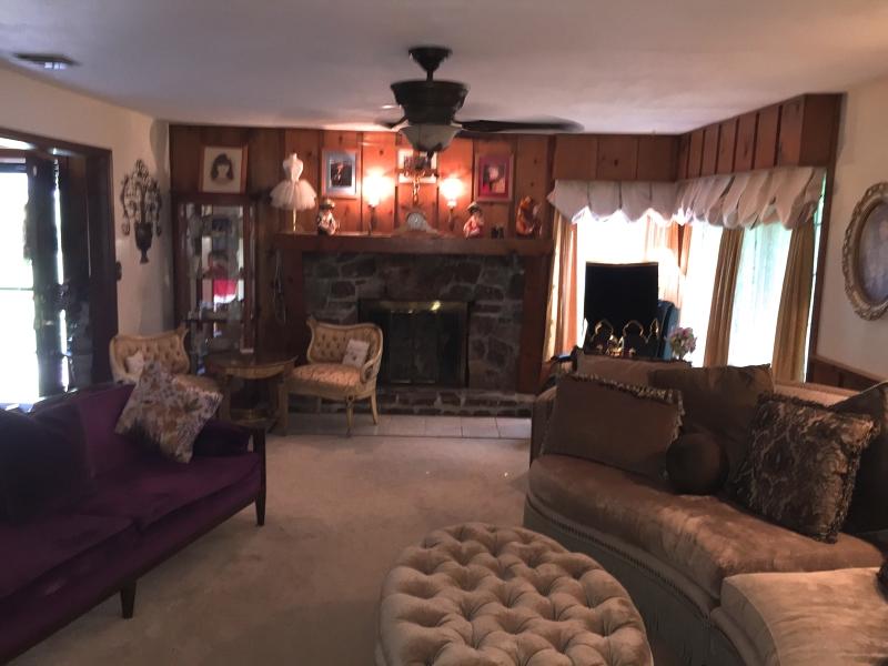 Частный односемейный дом для того Продажа на 5 Hickory Hollow Lane Blairstown, Нью-Джерси 07825 Соединенные Штаты