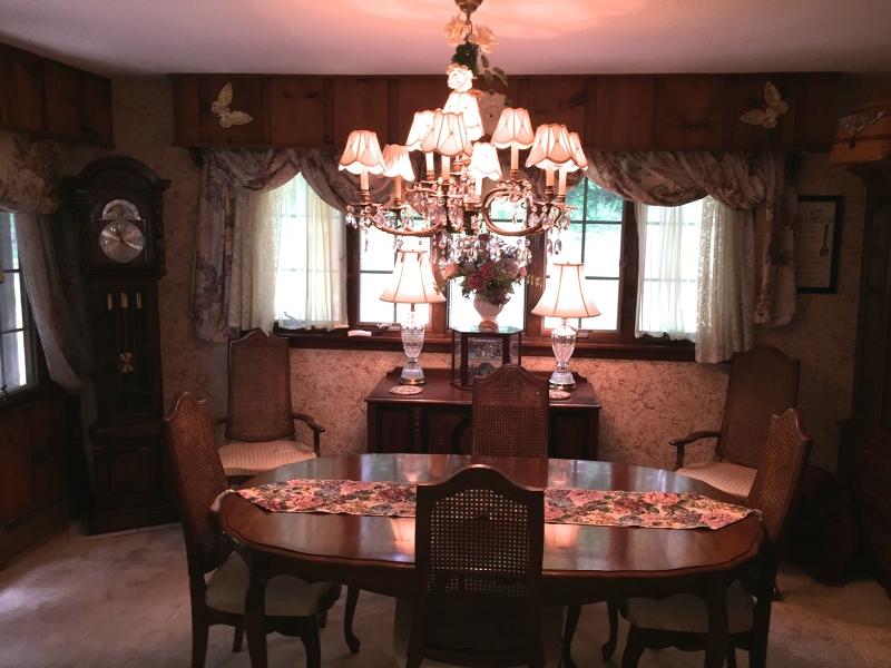 Additional photo for property listing at 5 Hickory Hollow Lane  Blairstown, Нью-Джерси 07825 Соединенные Штаты