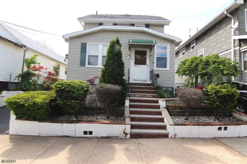 Single Family Home for Sale at 1284 White Street Hillside, New Jersey 07205 United States
