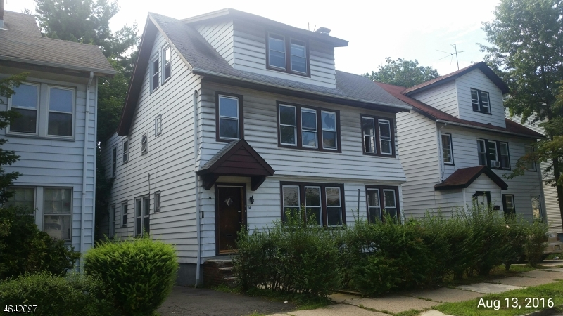 Additional photo for property listing at 14 Arsdale Ter  East Orange, New Jersey 07018 États-Unis