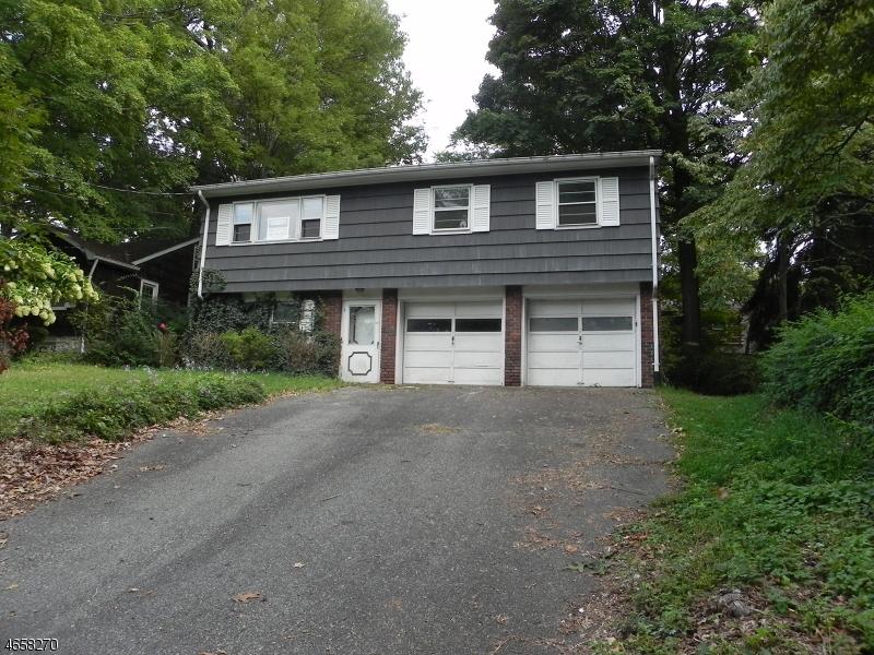 Maison unifamiliale pour l Vente à 58 Woodland Road Ringwood, New Jersey 07456 États-Unis