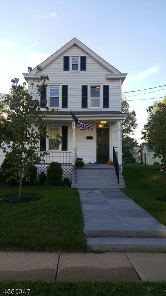 独户住宅 为 出租 在 13 Broad Street 夫雷明顿, 08822 美国