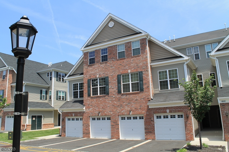 Single Family Home for Rent at 40 Station Square Union, 07083 United States