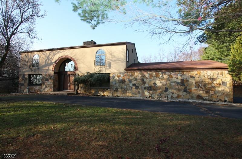 独户住宅 为 销售 在 93 RIDGE Road Allamuchy, 新泽西州 07840 美国