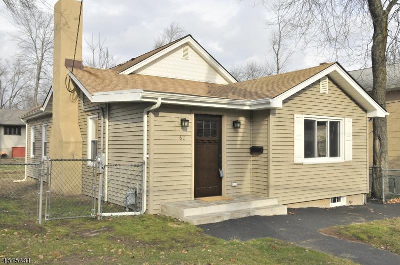 Частный односемейный дом для того Продажа на 62 Midvale Avenue Lake Hiawatha, 07034 Соединенные Штаты