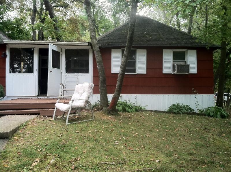 Maison unifamiliale pour l à louer à 20 E Elro Drive Oak Ridge, New Jersey 07438 États-Unis
