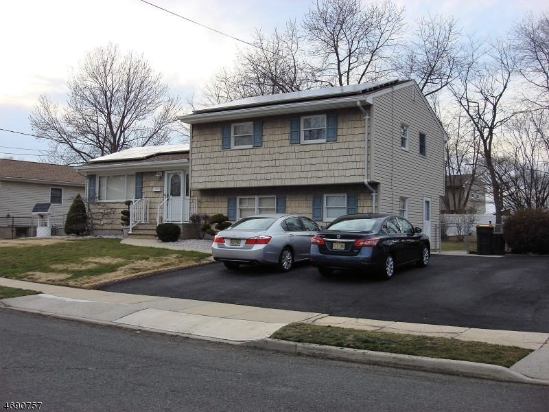 Single Family Home for Sale at 26 Woodshore E Keyport, New Jersey 07735 United States