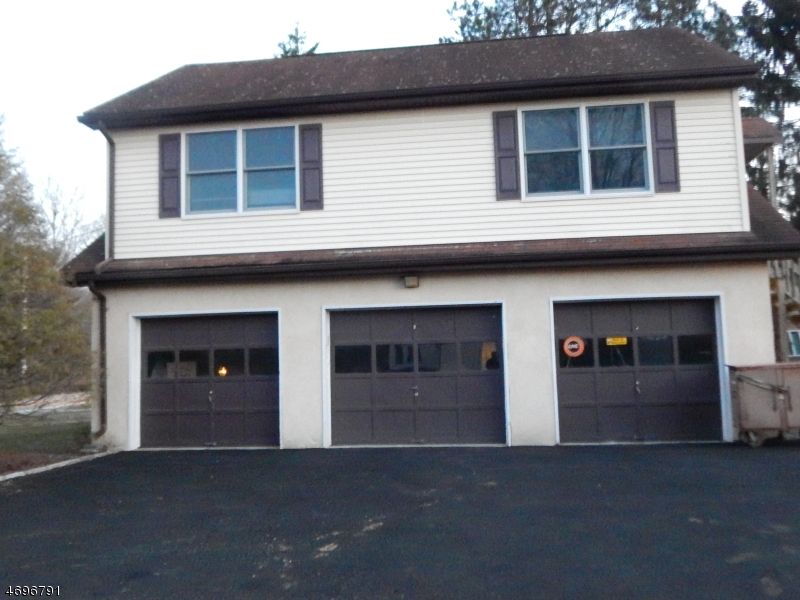 Single Family Home for Rent at 411 Otterhole Road West Milford, New Jersey 07480 United States