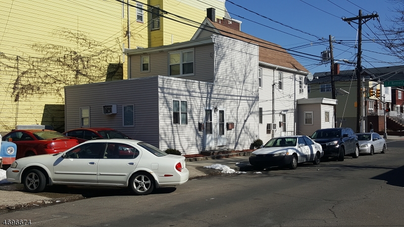 Multi-Family Home for Sale at 393 Kennedy Blvd Bayonne, 07002 United States