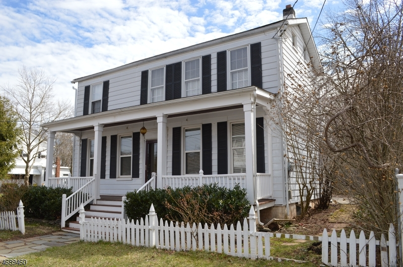 Single Family Home for Sale at 9 William Street Franklin, New Jersey 08873 United States