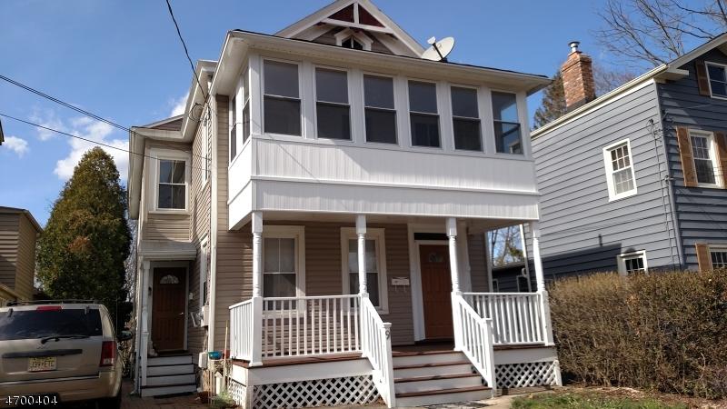 Maison avec plusieurs logements pour l Vente à 9 Bonnell Street Flemington, New Jersey 08822 États-Unis