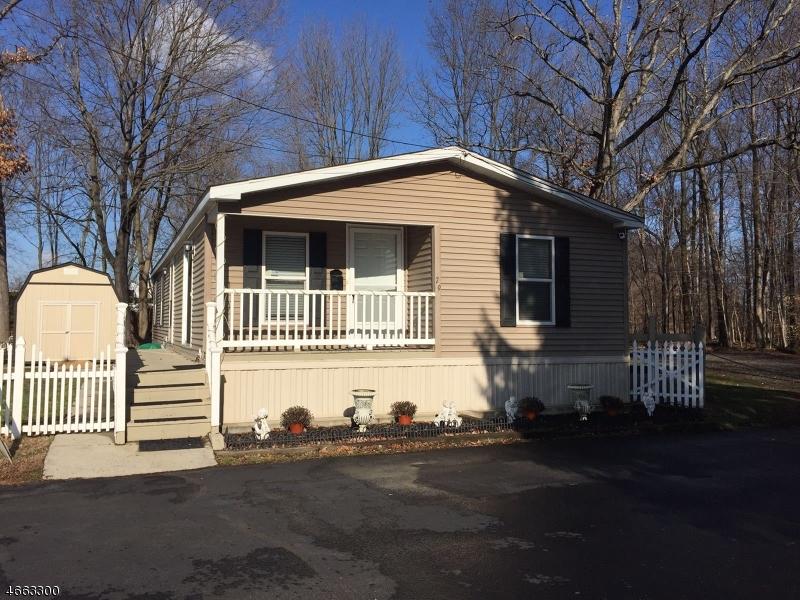 Частный односемейный дом для того Аренда на 79 Travelo Wayne, Нью-Джерси 07470 Соединенные Штаты