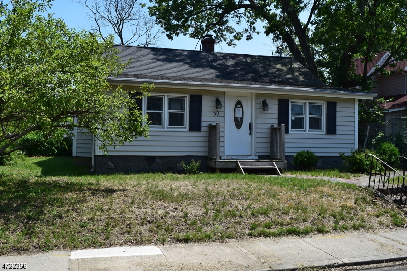 Single Family Home for Sale at 60 Lawrence Avenue Keansburg, New Jersey 07734 United States