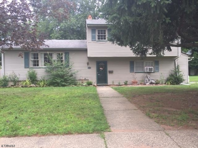 Single Family Home for Sale at 100 Puha Rd South Plainfield, New Jersey 07080 United States