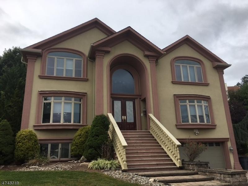 一戸建て のために 売買 アット 33 Hamilton Trail 33 Hamilton Trail Totowa Boro, ニュージャージー 07512 アメリカ合衆国
