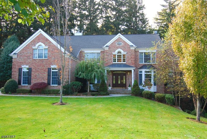 Casa Unifamiliar por un Alquiler en 5 Pioneers Lane Morris Township, Nueva Jersey 07960 Estados Unidos